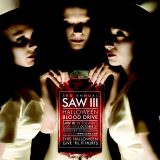 Movie, Saw III(美國, 2006年) / 奪魂鋸3(台灣) / 恐懼鬥室3:死神在齒(香港) / 电锯惊魂3(網路), 電影海報, 美國, 前導