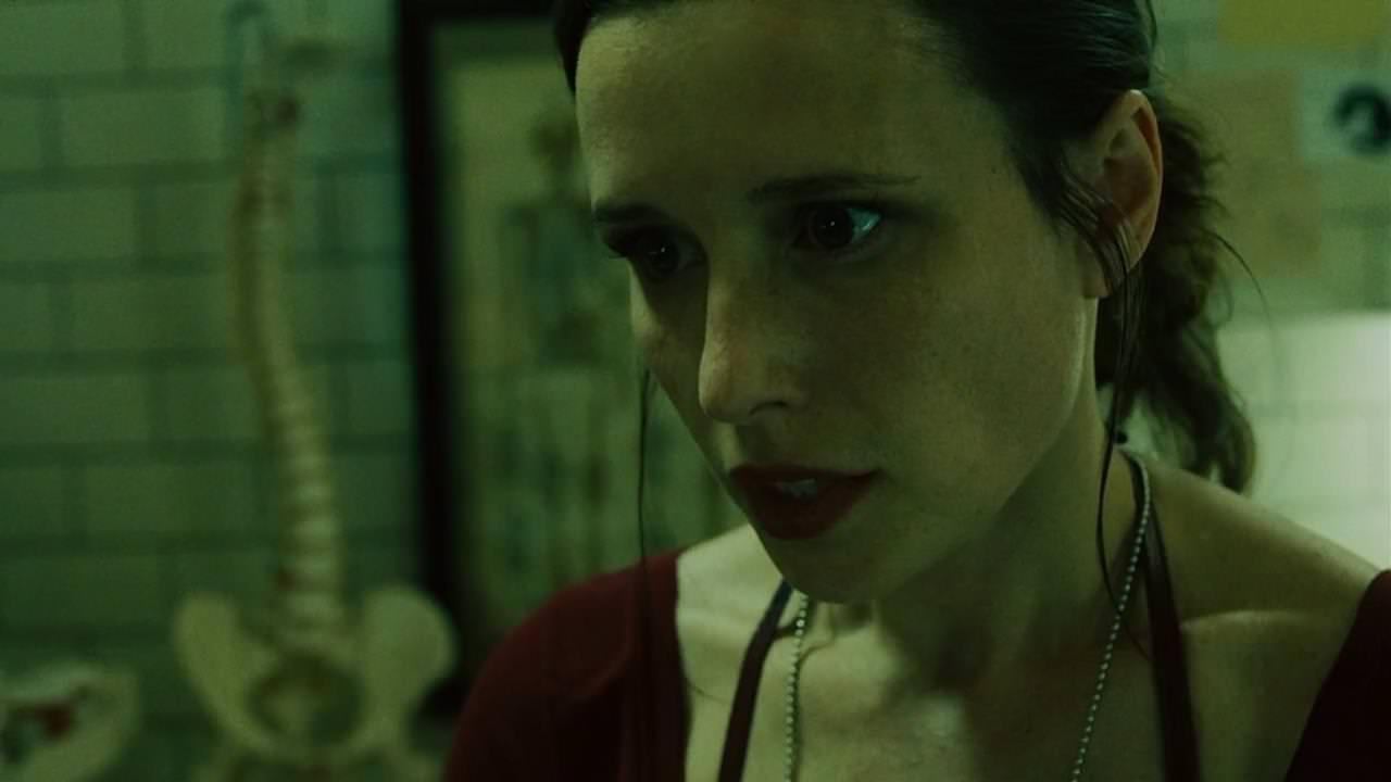 Movie, Saw III(美國, 2006年) / 奪魂鋸3(台灣) / 恐懼鬥室3:死神在齒(香港) / 电锯惊魂3(網路), 電影劇照, 角色與演員介紹