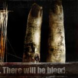 Movie, Saw II(美國, 2005年) / 奪魂鋸2(台灣) / 恐懼鬥室2:死亡困局(香港) / 电锯惊魂2(網路), 電影海報, 美國, 橫版