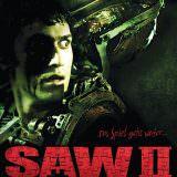 Movie, Saw II(美國, 2005年) / 奪魂鋸2(台灣) / 恐懼鬥室2:死亡困局(香港) / 电锯惊魂2(網路), 電影海報, 德國