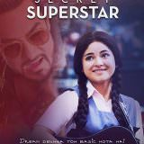 Movie, Secret Superstar(印度, 2017年) / 隱藏的大明星(台灣) / 秘密巨星(中國), 電影海報, 印度