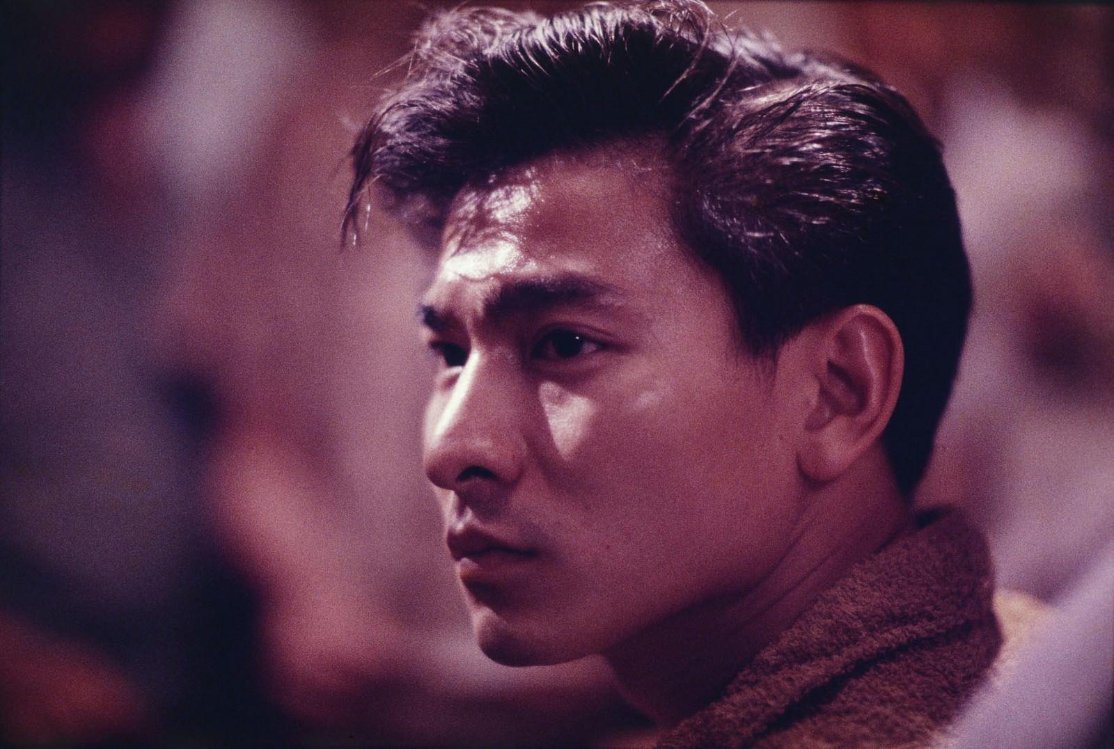 Movie, 阿飛正傳(香港, 1990) / 阿飛正傳(台灣) / 阿飞正传(中國) / Days of Being Wild(英文), 電影劇照, 角色與演員介紹