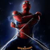 Movie, Spider-Man: Homecoming(美國, 2017年) / 蜘蛛人:返校日(台灣) / 蜘蛛侠:英雄归来(中國) / 蜘蛛俠:強勢回歸(香港), 電影海報, 美國, 前導