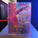 Movie, Spider-Man: Homecoming(美國, 2017年) / 蜘蛛人:返校日(台灣) / 蜘蛛侠:英雄归来(中國) / 蜘蛛俠:強勢回歸(香港),廣告看板, 電影片尾公告