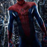 Movie, The Amazing Spider-Man(美國, 2012年) / 蜘蛛人:驚奇再起(台灣) / 超凡蜘蛛侠(中國) / 蜘蛛俠:驚世現新(香港), 電影海報, 美國, 前導