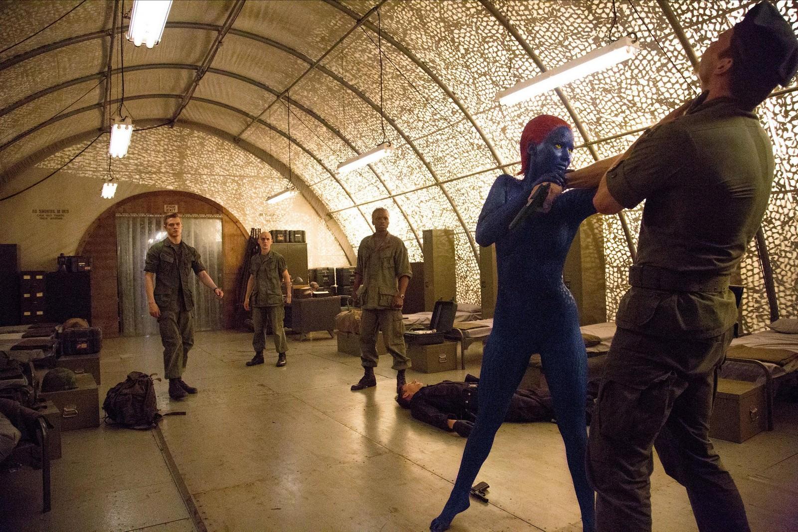 Movie, The Amazing Spider-Man 2(美國, 2014年) / 蜘蛛人驚奇再起2:電光之戰(台灣) / 超凡蜘蛛侠2(中國) / 蜘蛛俠2:決戰電魔(香港), 片尾劇情
