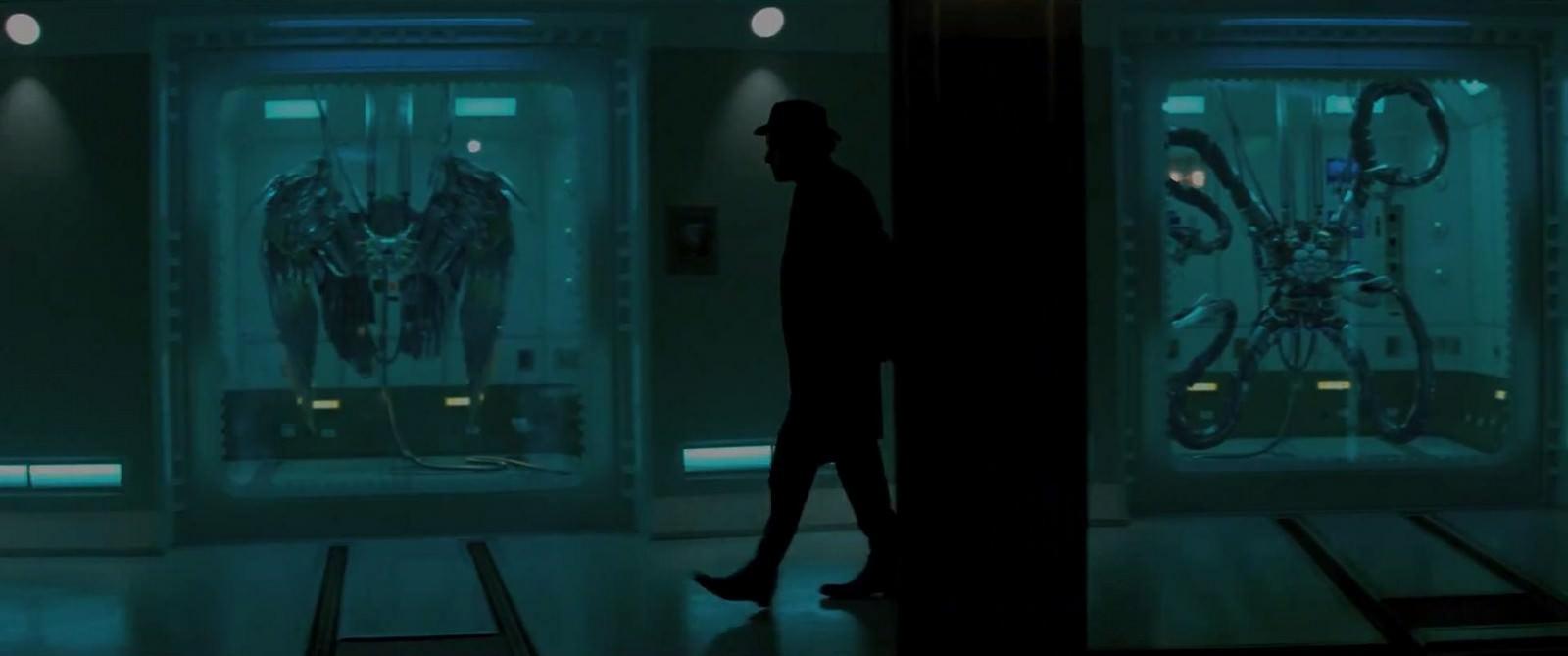 Movie, The Amazing Spider-Man 2(美國, 2014年) / 蜘蛛人驚奇再起2:電光之戰(台灣) / 超凡蜘蛛侠2(中國) / 蜘蛛俠2:決戰電魔(香港), 電影彩蛋
