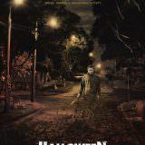 Movie, Halloween(美國, 2018年) / 月光光新慌慌(台灣) / 月光光心慌慌(香港), 電影海報, 美國, 前導