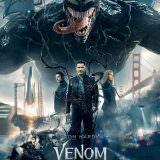 Movie, Venom(美國, 2018年) / 猛毒(台灣) / 毒液:致命守护者(中國) / 毒魔(香港), 電影海報, 美國, 前導