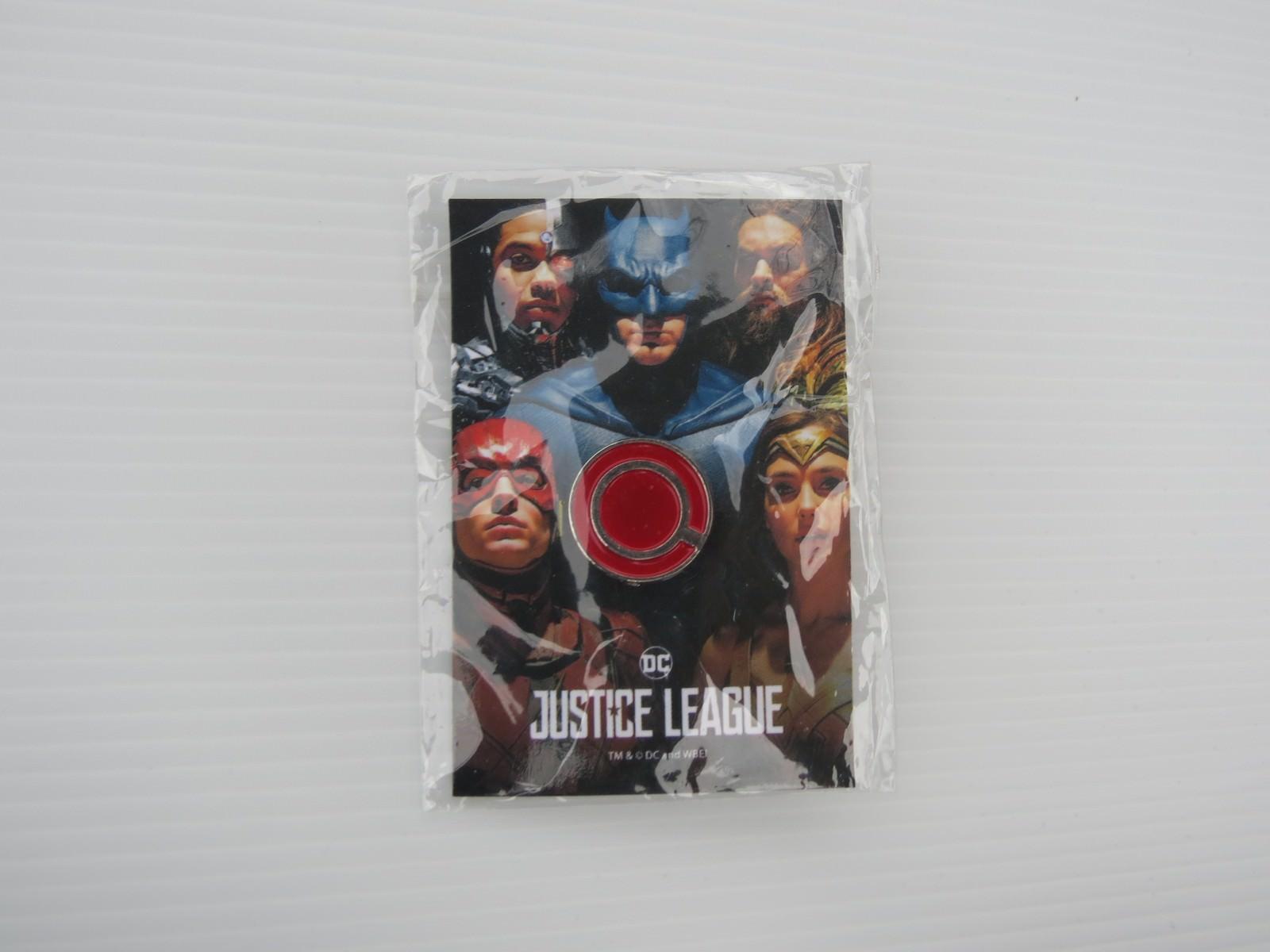 Movie, Justice League(美國, 2017年) / 正義聯盟(台灣.香港) / 正义联盟(中國), 電影週邊商品