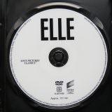 Movie, Elle(法國, 2016年) / 她的危險遊戲(台灣) / 烈女本色(香港) / 她(網路), 電影DVD