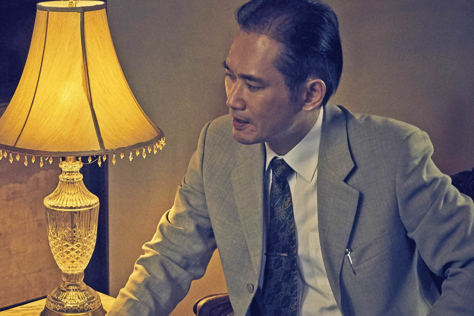 Movie, 血觀音(台灣, 2017年) / The Bold, The Corrupt, and the Beautiful(英文), 電影劇照, 角色與演員介紹