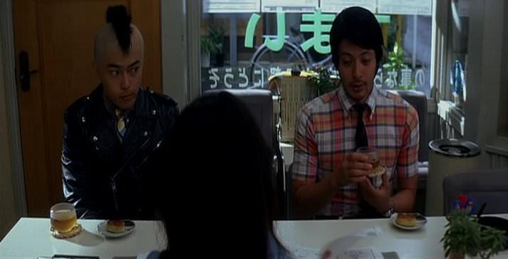 Movie, 東京タワー ~オカンとボクと、時々、オトン~(日本, 2007年) / 東京鐵塔:老媽和我,有時還有老爸(台灣) / 東京鐵塔:我的母親父親(香港) / Tokyo Tower - Mom & Me, and sometimes Dad(英文), 電影劇照, 角色與演員介紹