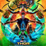 Movie, Thor: Ragnarok(美國, 2017年) / 雷神索爾3:諸神黃昏(台灣) / 雷神3:诸神黄昏(中國) / 雷神奇俠3:諸神黃昏(香港), 電影海報, 美國