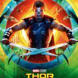 Movie, Thor: Ragnarok(美國, 2017年) / 雷神索爾3:諸神黃昏(台灣) / 雷神3:诸神黄昏(中國) / 雷神奇俠3:諸神黃昏(香港), 電影海報, 葡萄牙, 角色