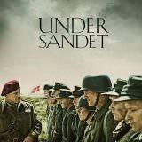 Movie, Under sandet(丹麥, 2016年) / 拆彈少年(台灣) / 十個拆彈的少年(香港) / Land of Mine(英文) / 地雷区(網路), 電影海報, 丹麥