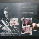 Movie, The Accountant(美國, 2016年) / 會計師(台灣) / 暗算(香港) / 会计刺客(網路), 電影DM