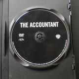 Movie, The Accountant(美國, 2016年) / 會計師(台灣) / 暗算(香港) / 会计刺客(網路), 電影DVD