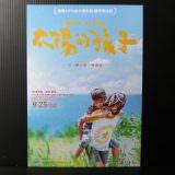 Movie, 太陽的孩子(台灣, 2015年) / Wawa No Cidal(英文), 電影DM