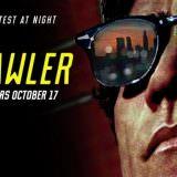 Movie, Nightcrawler(美國, 2014年) / 獨家腥聞(台灣) / 頭條殺機(香港) / 夜行者(網路), 電影海報, 美國, 橫版