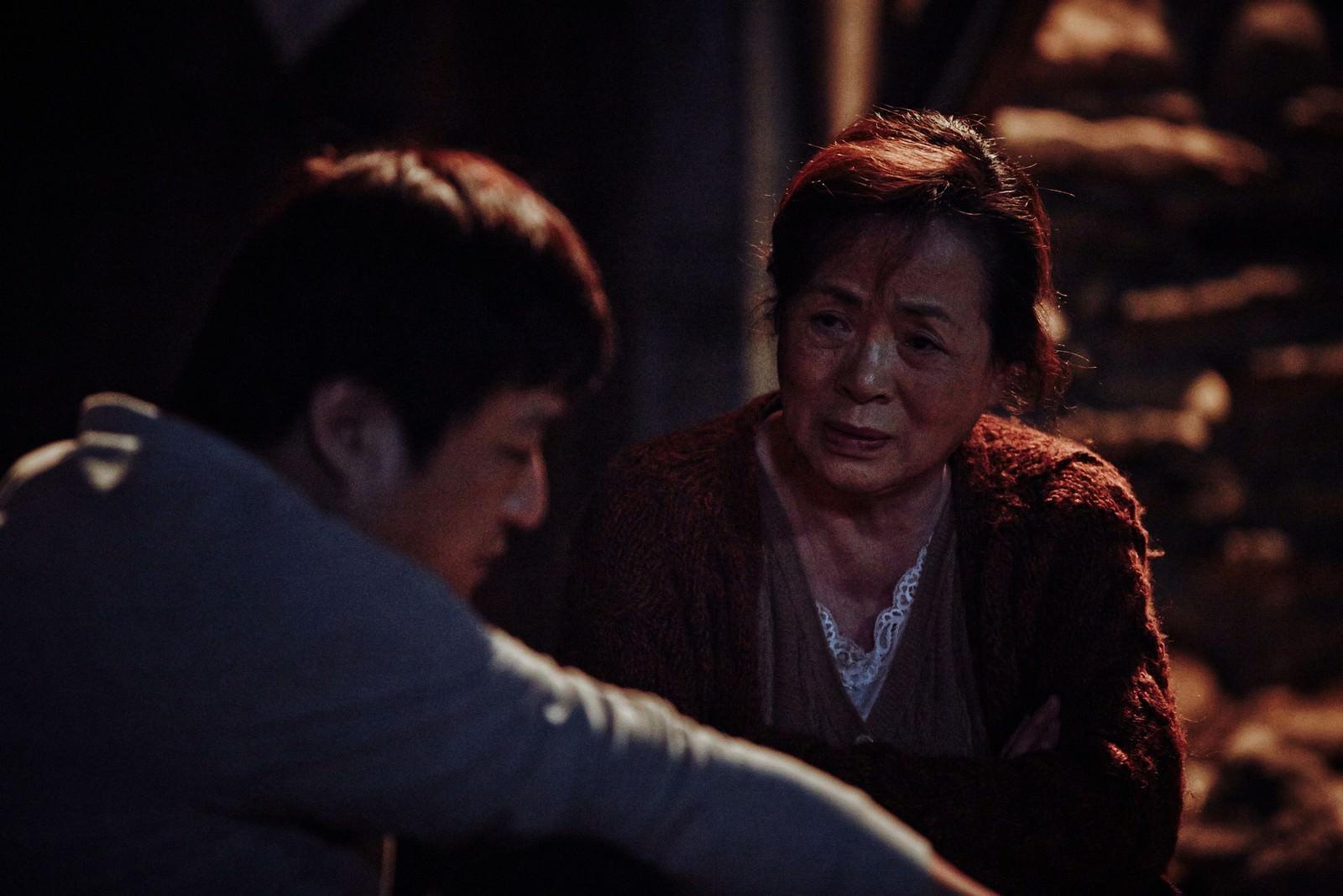 Movie, 곡성(韓國, 2016年) / 哭聲(台灣) / The Wailing(英文), 電影劇照, 角色與演員介紹