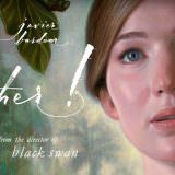 Movie, Mother!(美國, 2017年) / 母親!(台灣) / 媽媽(香港), 電影海報, 美國, 橫版