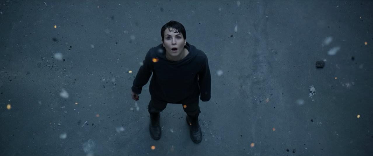 Movie, What Happened to Monday(英國, 2017年) / 獵殺星期一(台灣.香港), 電影劇照, 角色與演員介紹