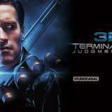 Movie, Terminator 2: Judgment Day(美國, 1991年) / 魔鬼終結者2(台灣) / 终结者2:审判日(中國) / 未來戰士續集(香港), 電影海報, 美國, 橫版