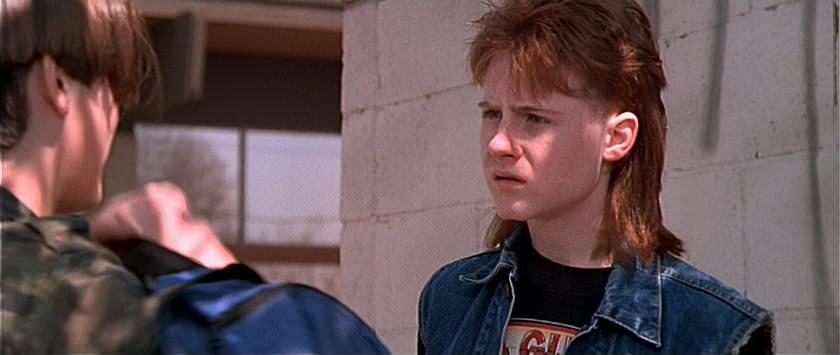 Movie, Terminator 2: Judgment Day(美國, 1991年) / 魔鬼終結者2(台灣) / 终结者2:审判日(中國) / 未來戰士續集(香港), 電影劇照, 角色與演員介紹