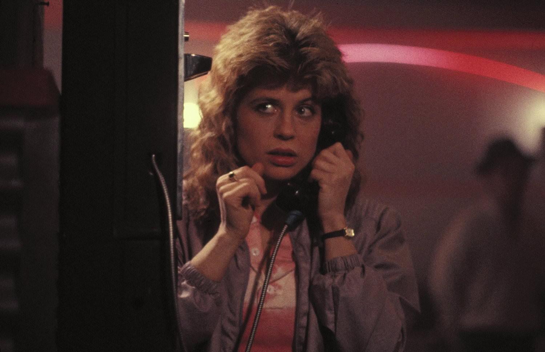 Movie, The Terminator(美國, 1985年) / 魔鬼終結者(台灣) / 未來戰士(香港) / 终结者(網路), 電影劇照, 角色與演員介紹