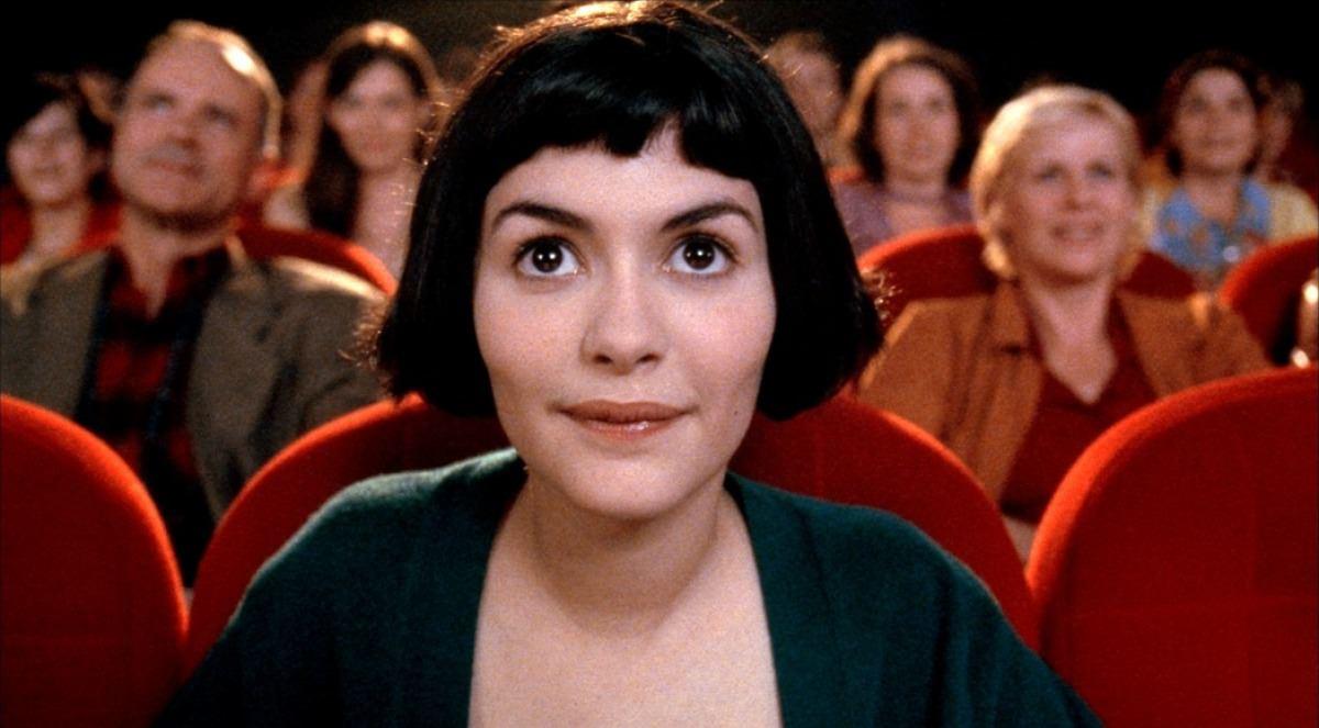 Movie, Le fabuleux destin d'Amélie Poulain(法國, 2001年) / 艾蜜莉的異想世界(台灣) / 天使愛美麗(香港) / Amelie(英文), 電影劇照, 角色與演員介紹