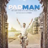 Movie, PadMan(印度, 2018年) / 護墊俠(台灣) / 印度合伙人(中國), 電影海報, 印度