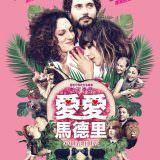 Movie, Kiki, el amor se hace(西班牙, 2016年) / 愛愛馬德里(台灣) / Kiki, Love to Love(英文) / 奇奇欲爱世界(網路), 電影海報, 台灣
