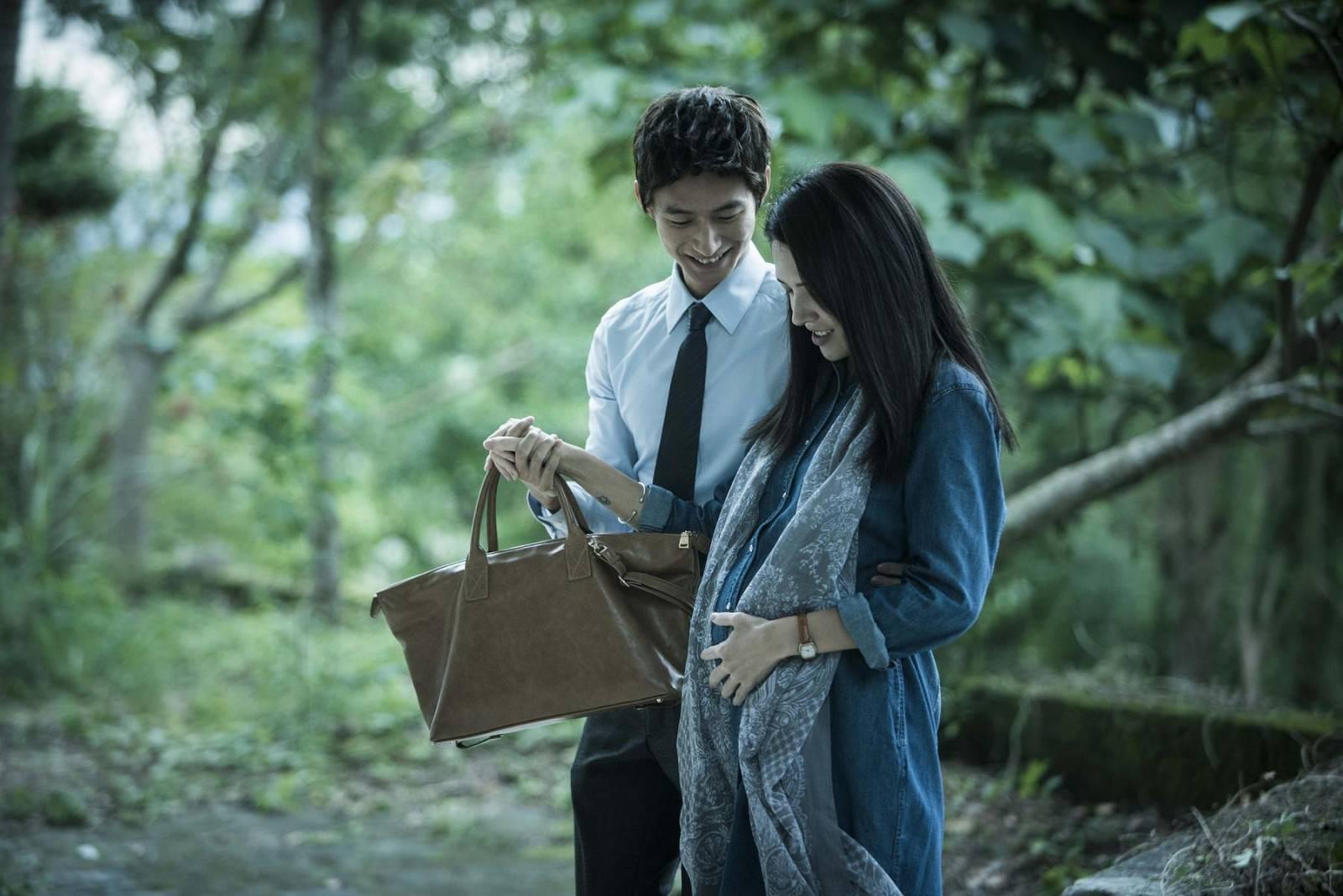 Movie, 紅衣小女孩2(台灣, 2017年) / The Tag-Along 2(英文), 電影角色與演員介紹