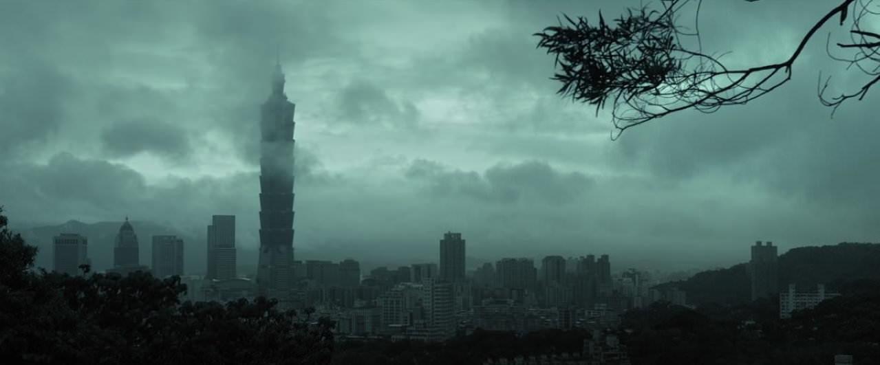 Movie, 紅衣小女孩(台灣, 2015年) / The Tag-Along(英文), 電影劇照, 臺北市