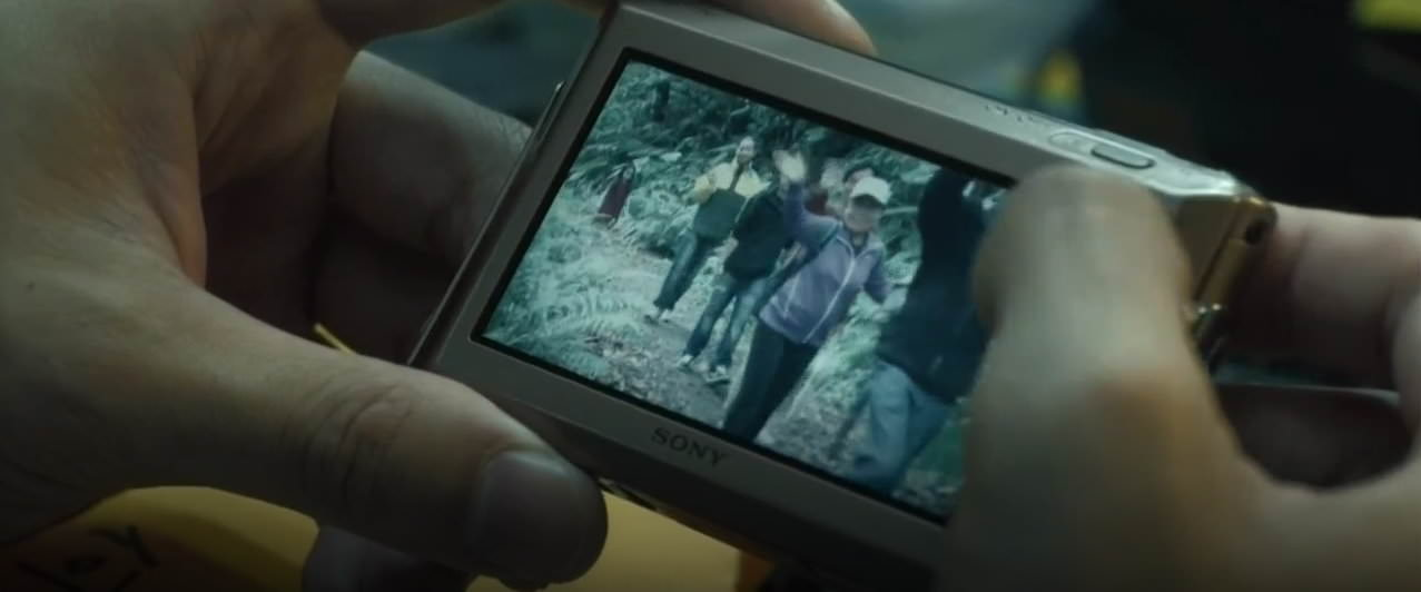 Movie, 紅衣小女孩(台灣, 2015年) / The Tag-Along(英文), 電影場景