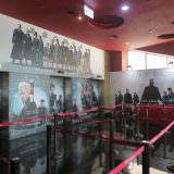 Movie, Fantastic Beasts: The Crimes of Grindelwald(美國, 2018年) / 怪獸與葛林戴華德的罪行(台灣) / 神奇动物:格林德沃之罪(中國) / 怪獸與葛林戴華德之罪(香港), 廣告看板, 美麗華大直影城