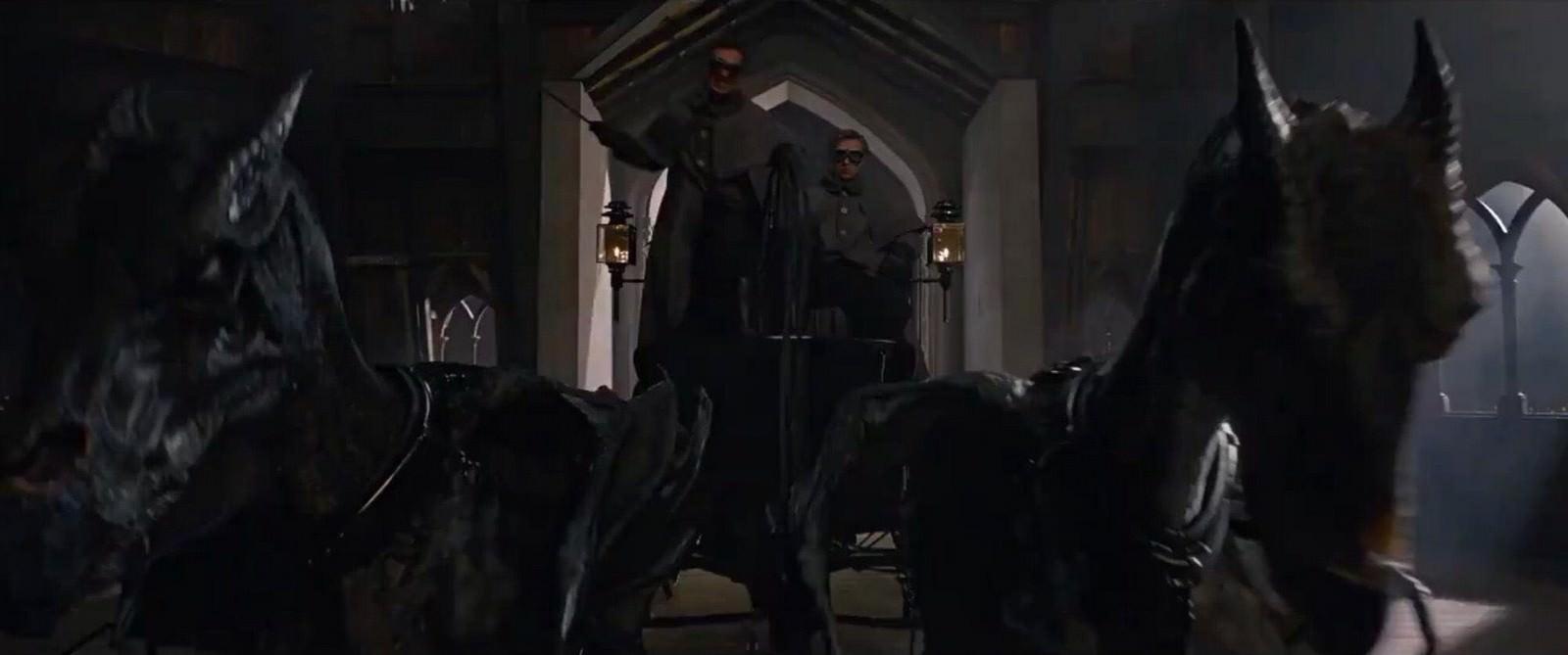 Movie, Fantastic Beasts: The Crimes of Grindelwald(美國, 2018年) / 怪獸與葛林戴華德的罪行(台灣) / 神奇动物:格林德沃之罪(中國) / 怪獸與葛林戴華德之罪(香港), 神奇怪獸介紹