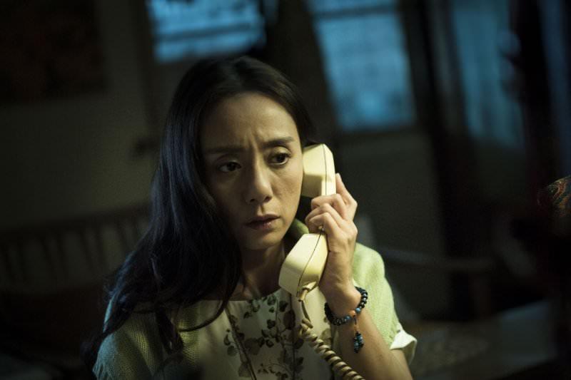 Movie, 人面魚:紅衣小女孩外傳(台灣, 2018年) / The Devil Fish(英文), 電影角色與演員介紹