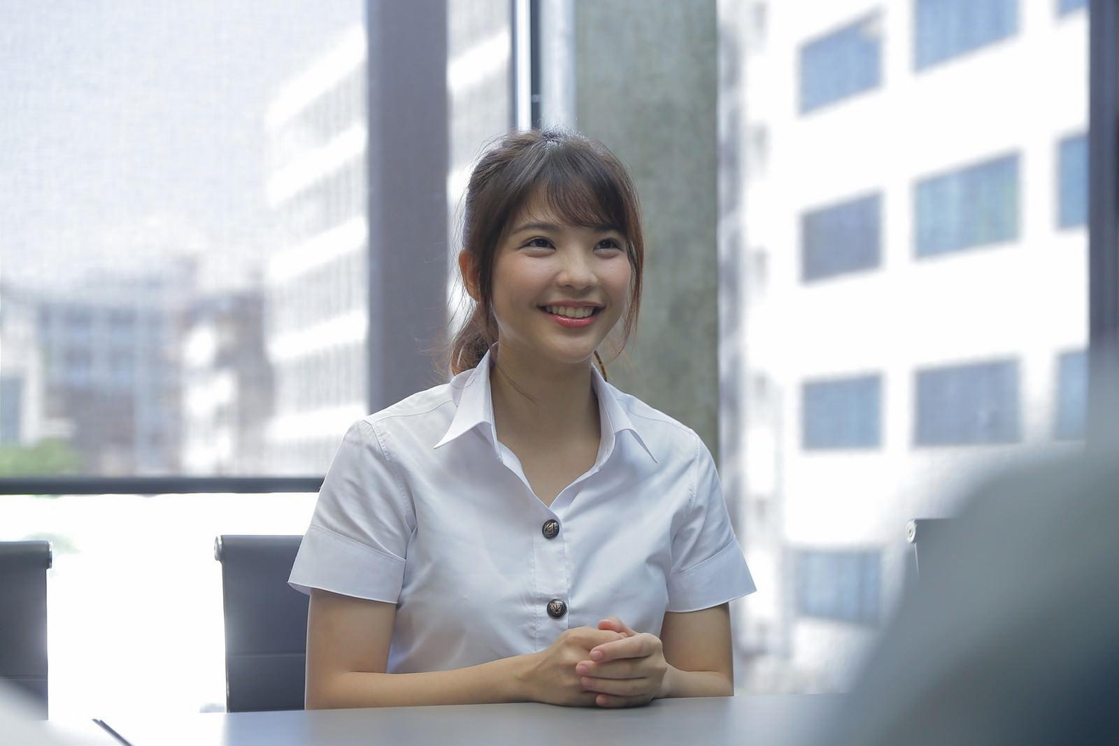 Movie, แอปชนแอป(泰國, 2018年) / 交友網戰(台灣) / App War(英文), 電影角色與演員介紹