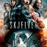 Movie, Skjelvet(挪威, 2018年) / 芮氏9.6(台灣) / 八級大地震:命懸一劫(香港) / The Quake(英文), 電影海報, 挪威