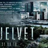 Movie, Skjelvet(挪威, 2018年) / 芮氏9.6(台灣) / 八級大地震:命懸一劫(香港) / The Quake(英文), 電影海報, 挪威, 橫版