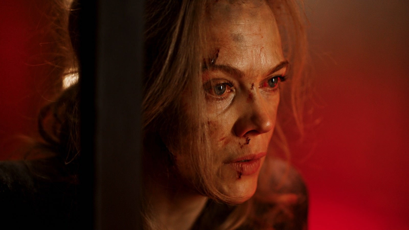 Movie, Skjelvet(挪威, 2018年) / 芮氏9.6(台灣) / 八級大地震:命懸一劫(香港) / The Quake(英文), 電影角色與演員介紹