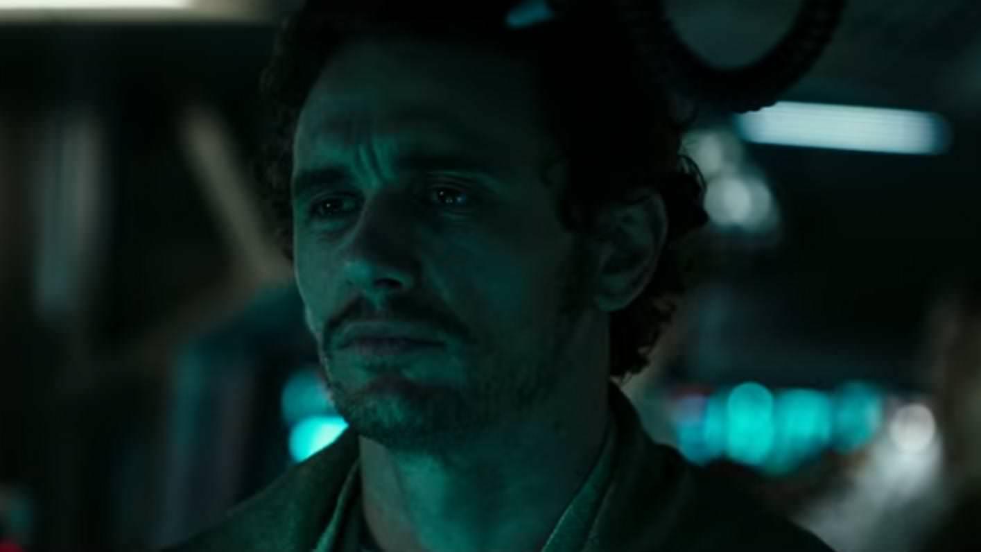 Movie, Alien: Covenant(美國, 2017年) / 異形:聖約(台灣.香港) / 异形:契约(中國), 電影角色與演員介紹