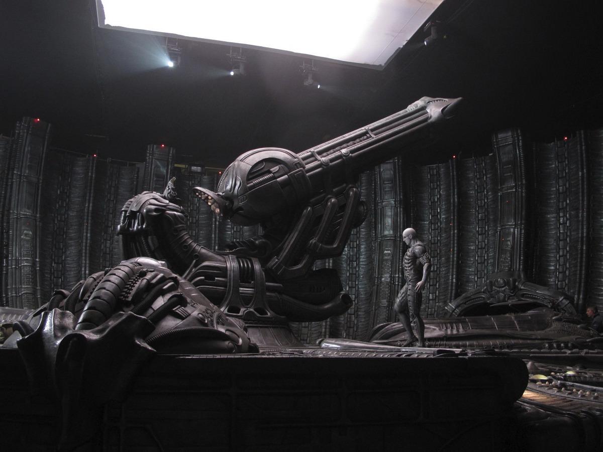 Movie, Prometheus(美國, 2012年) / 普羅米修斯(台灣.香港) / 普罗米修斯(中國), 電影劇照