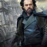 Movie, Mortal Engines(美國, 2018年) / 移動城市:致命引擎(台灣.香港) / 掠食城市(網路), 電影海報, 台灣, 角色