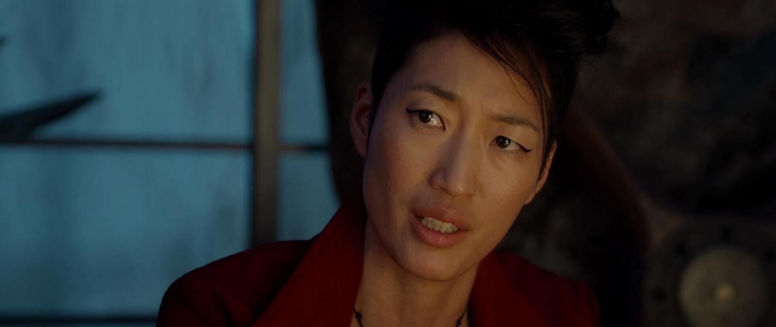 Movie, Mortal Engines(美國, 2018年) / 移動城市:致命引擎(台灣.香港) / 掠食城市(網路), 電影角色與演員介紹