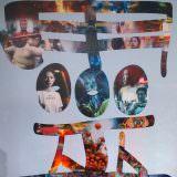 Movie, 通靈少女背後的神隱世界(台灣, 2018年) / The World Behind the Teenage Psychic(英文), 廣告看板, 誠品電影院