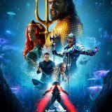 Movie, Aquaman(美國, 2018年) / 水行俠(台灣.香港) / 海王(中國), 電影海報, 中國