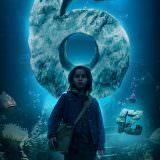 Movie, Aquaman(美國, 2018年) / 水行俠(台灣.香港) / 海王(中國), 電影海報, 中國, 票房